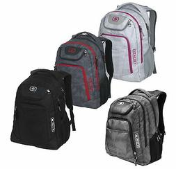 OGIO Excelsior BackPack Race Day/Silver