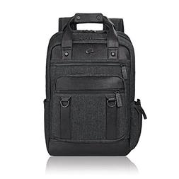 Solo Crosby 15.6 Inch Laptop Backpack with Padded Compartmen