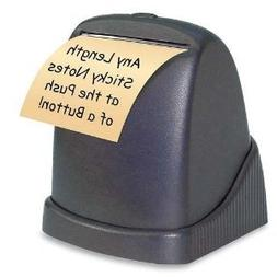 Zip Notes Executive Dark Blue Battery-Operated Dispenser