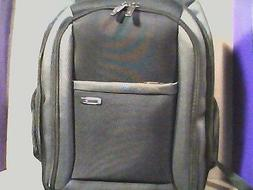 SOLO Executive Laptop Backpack, Black