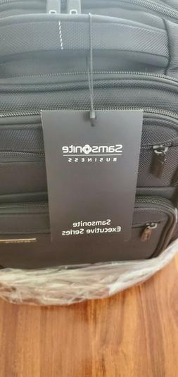 Samsonite Executive Series Laptop Backpack - eBags Business