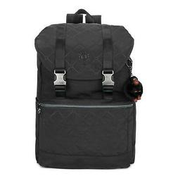 "Kipling Experience 15"" Metallic Laptop Backpack"
