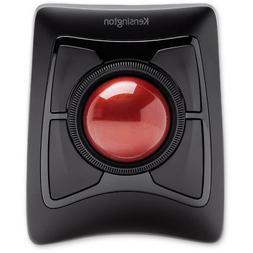 Kensington Expert Mouse TrackBall - Optical - Wireless - Blu