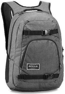 Dakine Unisex Explorer Backpack 26L Carbon 2 Backpack
