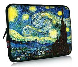 "iColor 17"" Laptop Sleeve Bag 16"" 16.5"" 17.3"" 17.4"" inch Note"
