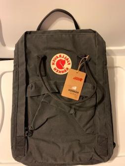 """FJALLRAVEN Kanken Laptop 15"""" Backpack STYLE No 27172  NEW WI"""