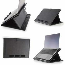 Folding Laptop Stand BACKPACK Computer Component