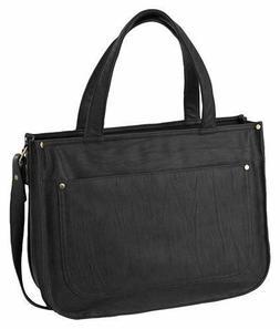 "Folio Cases Women In Business 15.6"" Mercer Street Laptop  -"