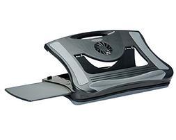 MAX SMART Portable Laptop Lap Desk w/Attached Left/Right Mou