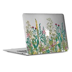 GMYLE MacBook Air 13 Inch Case Older Version Compatible A136