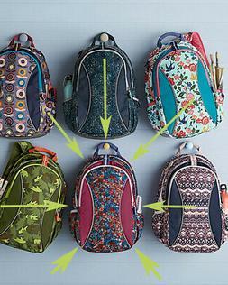 GARNET HILLS KIDS Signature Eco Backpack Laptop Sleeve Kid T