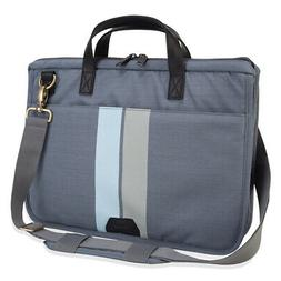 """Targus Geo 15.6"""" Slim Laptop Notebook Carry Case with Should"""
