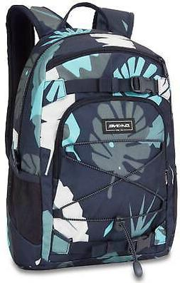 DaKine Grom 13L Backpack - Abstract Palm - New