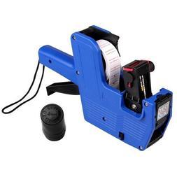 SODIAL Price Gun MX-5500 Retail Store Pricing Tag Label w/ I