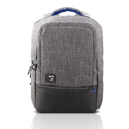 "Lenovo 15.6"" Laptop Backpack by NAVA - Grey"