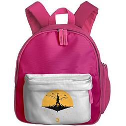 All Hallow's Sleep Casual For Kid School Bookbag