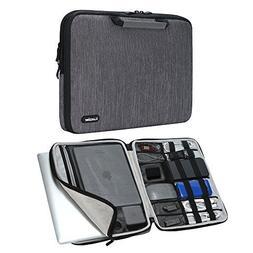iCozzier 15-15.6 Inch Handle Electronic Accessories Strap La