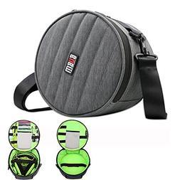 BUBM Professional Headphone Shock Water Proof Bag For Beats