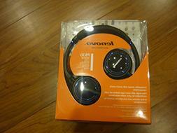 Lenovo Headset P830 Black