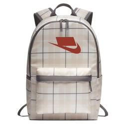 Nike Heritage 2.0 Backpack Bag Rucksack Size L BA5880-030 Ta