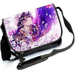YOYOSHome® Hetalia Axis Powers Canvas Backpack Messenger Ba