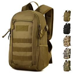 Hiking Backpack 40L Tactical Waterproof Hunting Laptop Campi
