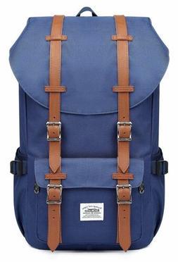 Hiking Waterproof Men Laptop School Bag KAUKKO Travel Sports