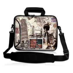 "History in the bag 12.5"" 13"" 13.3"" inch Notebook Laptop Shou"