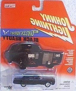 Johnny Lightning Hollywood on Wheels The Green Hornet Black