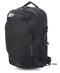 THE NORTH FACE Hot Shot Backpack Laptop Padded  BLACK BRAND