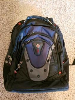 SwissGear IBEX 17-inch Laptop Backpack