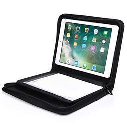 Apple iPad Pro 9.7, iPad Air 2 1 padfolio case, COOPER BIZMA