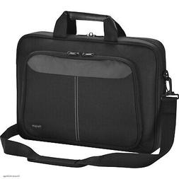 """Intellect TBT260 Carrying Case for 14"""" Notebook - Black"""