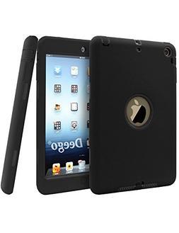 Case for iPad Mini 2, Cover for iPad Mini 3, Vogue Shock-Abs