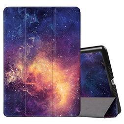 Fintie iPad Mini 3/2/1 Case - Lightweight Slimshell Smart St