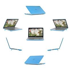 """iPearl mCover Hard Shell Case for 15.6"""" Dell Inspiron 15 754"""