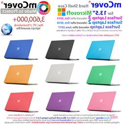 iPearl mCover Hard Shell Case for 13.5-inch Microsoft Surfac
