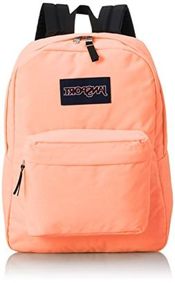 JanSport SuperBreak School Backpack
