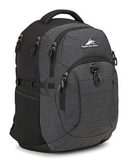 Jarvis Laptop Backpack - Color: Black