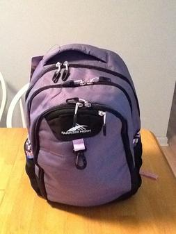 High Sierra Jaxton Laptop Backpack NEW