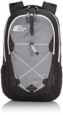 THE NORTH FACE  JESTER BACKPACK- DAYPACK-  STYLE CHJ4- ZINC