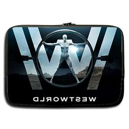 JIUDUIDODO Custom Sightly Westworld Water Resistant Neoprene