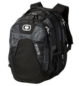 "OGIO Juggernaut Pack 17"" Computer Laptop Checkpoint Friendly"