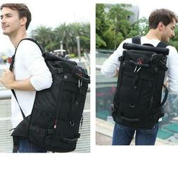 KAKA Traveling Breathable Comfortable Backpack for 17Inch La