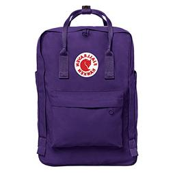 "Fjallraven - Kanken Laptop 15"" Backpack for Everyday, Purple"