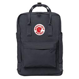 "Fjallraven - Kanken Laptop 15"" Backpack for Everyday, Graphi"