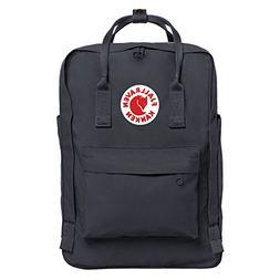 """Fjallraven - Kanken Laptop 15"""" Backpack for Everyday, Graphi"""