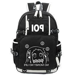 Siawasey Kantai Collection Anime Cosplay Luminous Backpack S