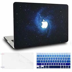 "KEC Folio Cases Laptop For MacBook Pro 13""  W/ Keyboard Bar"