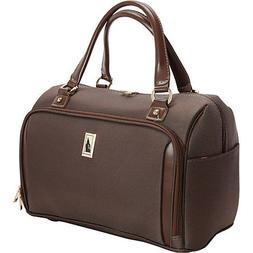 """Kensington 17"""" Deluxe Cabin Bag Bronze"""